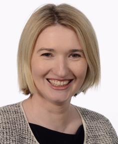 Anne Pearce (Treasurer)