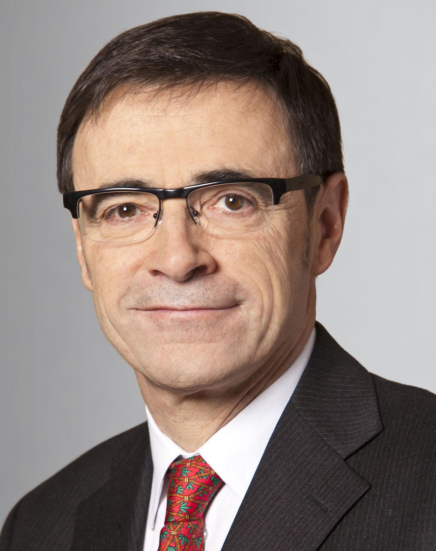 Philippe Cabanettes, Gemalto International SAS, January 2012